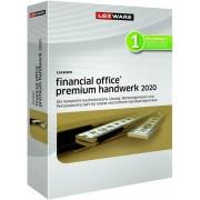 Lexware Financial Office Premium Handicraft 2020 365 dni pracy pobierz