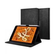 Apple Spigen Stand Folio Apple iPad Mini 5 Zwart