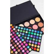 PrettyLittleThing LaRoc - Palette 183 fards à paupières, Multicolore - One Size