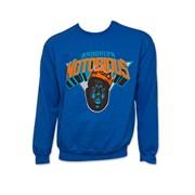Notorious BIG Brooklyn Crew Neck Sweatshirt