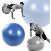 Pack 10 Pelotas para Yoga - Azul