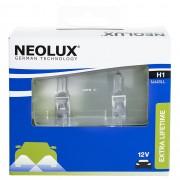 Neolux Extra Lifetime N448LL-SCB H1 2db/csomag