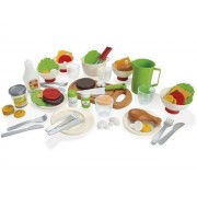 Picknick-set 63 delar