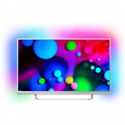 Philips 49PUS6482/12 Televizor Smart Android 6.0 4K Ultra HD 123 cm - Philips 49PUS6482/12 - Televizor Smart, Android 6.0, Ambilight pe 3 laturi, 4K Ultra HD, 123 cm