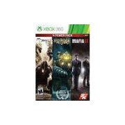 2k Power Pack Collection - Xbox 360