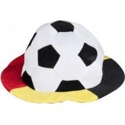 België Pluche Voetbal Hoed