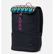Columbia Unisex Falmouth 21L Backpack Noir, Noir O/S