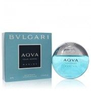 Bvlgari Aqua Marine For Men By Bvlgari Eau De Toilette Spray 1.7 Oz