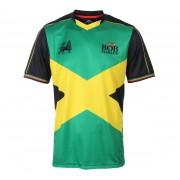 Herren T-Shirt Bob Marley - IRON LION - AMPLIFIED - ZAV666001
