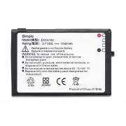 Batería HTC DASH S620 EXCALIBUR T-MOBILE EXCA160 NuevaOriginal - Negro