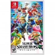 PREVENTA: Super Smash Bros. Nintendo Switch