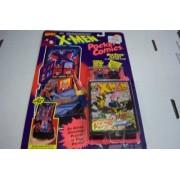 X-men Pocket Comics 'War Room Playset' By Marvel Comics