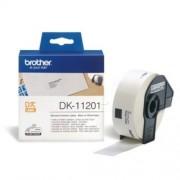 Brother Original DirectLabel Etiketten DK11201