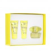 VERSACE - Yellow Diamond Set EDT 50 ml női