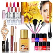 Summer Vacation Combo Makeup Sets Pack of 25-C377