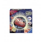 Cars 3 Lámpara Nocturna Puzzle 3d - Ravensburger