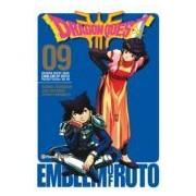 Fujiwara Kamui Dragon Quest Emblem Of Roto Nº 09/15