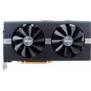 Placa video Sapphire Radeon RX 580 Nitro+ 4GB GDDR5 256bit