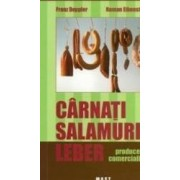 Carnati salamuri si leber - Franz Doppler
