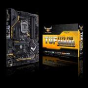 ASUS TUF Z370 Pro Gaming LGA 1151 Intel Z370 HDMI SATA 6Gb/s USB 3.1 ATX Motherboard