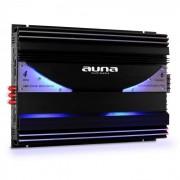 Auna AMP-CH06 Amplificador coche 6 canales 570W RMS 5000W
