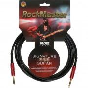 Cablu Chitara Klotz RockMaster MJPP06 6m