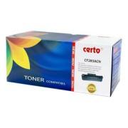 Cartus Toner HP Compatibil Certo CF283A 1500 pagini Negru