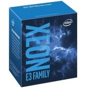 Intel Xeon Processor E3-1225 v6 (3.30 GHz 8M Cache) Intel HD Graphics P530
