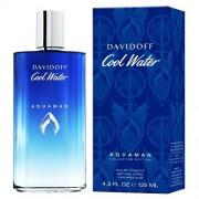 Davidoff - Cool Water Aquaman edt 125ml (férfi parfüm)