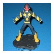 Disney INFINITY: Marvel Super Heroes (2.0 Edition) Nova Figure - No Retail Packaging