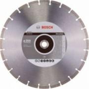 Disc diamantat pentru materiale abrazive Bosch Professional for Abrasive 350 - 20 25.4 mm