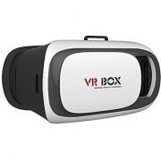 Technuv VR Box 2.0 Virtual Reality Glasses (Smart Glasses)