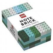 Lego Note Brick 1