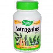 Astragalus 100 capsule vegetale
