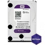 "HDD 3.5"", 8000GB, WD Purple for DVR/Surveillance, SATA3 (WD80PUZX)"