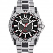 Ceas barbatesc Bulova 96B156 Precisionist Champlain Collection