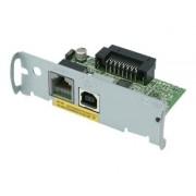 Epson UB-U02III - Seriële adapter - USB - voor TM H5000, H6000, J7000, J7100, J7500, J7600, L90, T70, T88, T90, U220, U230, U590, U675