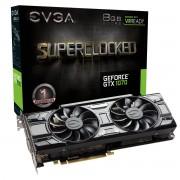 Видео карта EVGA GeForce GTX 1070 SC GAMING ACX 3.0 Black Edition 08G-P4-5173-KR