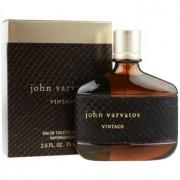 John Varvatos Vintage eau de toilette para hombre 75 ml