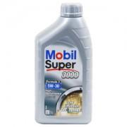 Mobil 1 SUPER 3000 FORMULA V 5W-30 1 Liter Dose