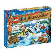 LEGO City Advent Calendar 2008