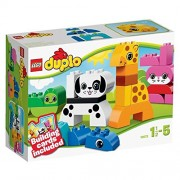 Lego Duplo Creative Animals, Multi Color