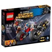LEGO DC Comics Batman Gotham City Cycle Chase (76053)