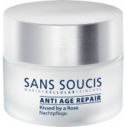 Sans Soucis Kissed By A Rose Night Care 50ml