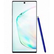 Samsung Galaxy Note 10 SM-N970F/DS (Desbloqueado de fábrica) 6.3 pulgadas (GSM solamente, no CDMA) versión internacional, 256 GB, Brillo aura.
