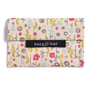 Keep leaf Baggie Medium Bloom 178x114 Mm