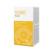 Neomag plus suplemento alimentar com magnésio e vitamina b6 30cápsulas - Cantabria Labs
