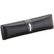 auvisio Portabler Lautsprecher mit Bluetooth 3.0, Freisprech-Funktion, 12 Watt