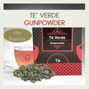 OG-Bicom Tè Verde Gunpowder 2 box da 15 filtri