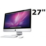 Refurbished Apple iMac MB953B/A - 27 inch - 4 GB RAM - 2.66 GHz